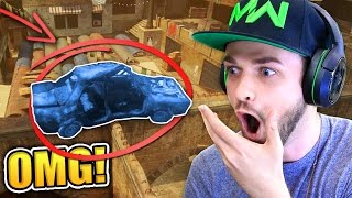 WILL THEY EVER FIND ME...??? 😱 - Call of Duty PROP HUNT