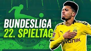 BVB, FC Bayern & Leipzig mit Siegen im Meisterrennen! Onefootball Bundesliga Rückblick