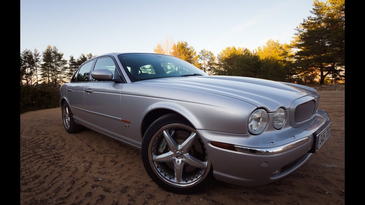 medium resolution of jaguar 2004 xjr acceleration 0 100