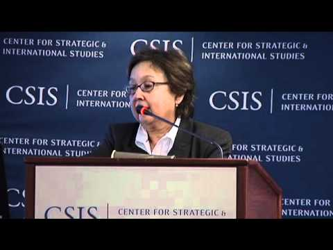 Emerging Partners in Global Health Cooperation, Part 2