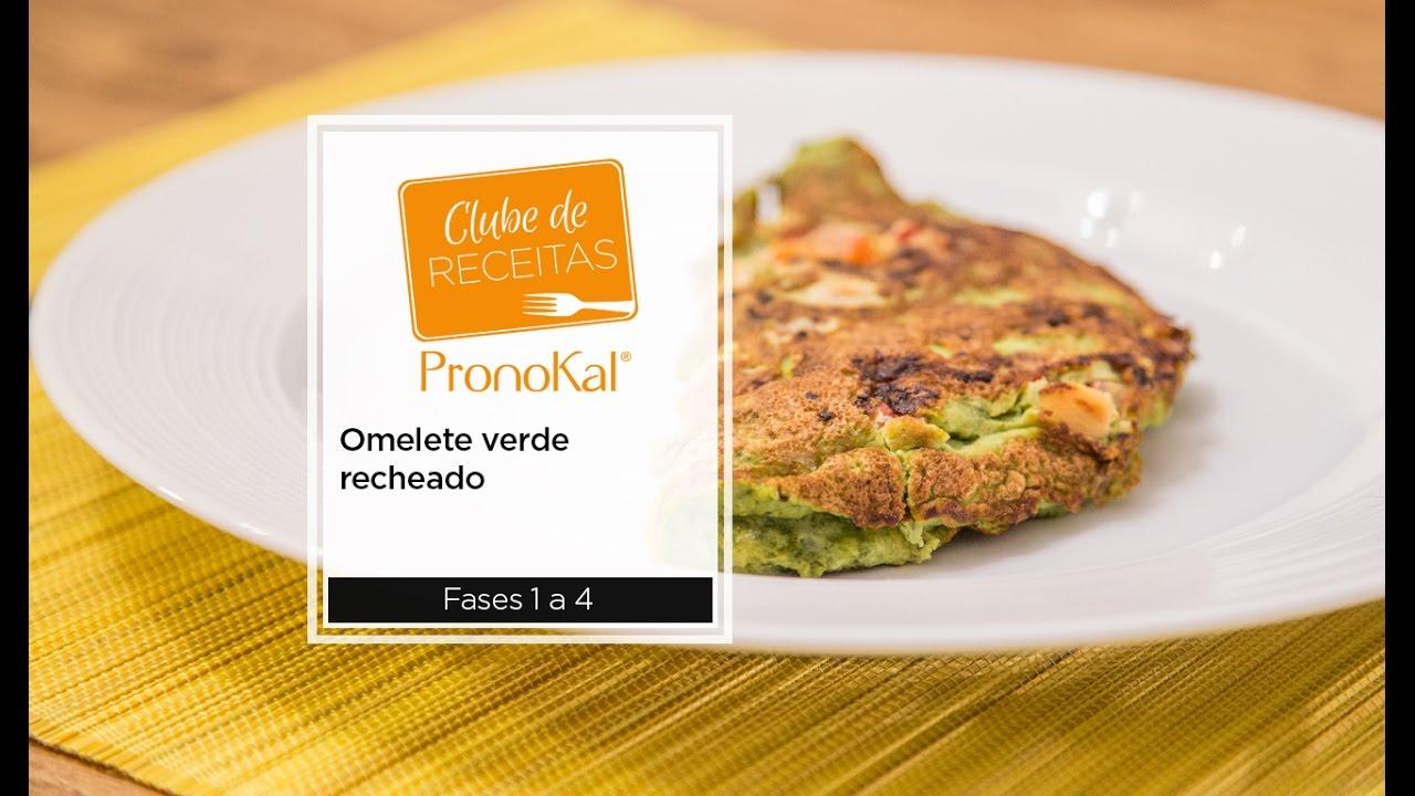 Pronokal fase 1 alimentos permitidos