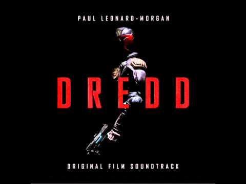 Dredd Soundtrack 02 Mega City One