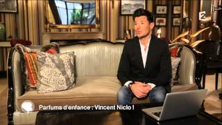 "Vincent Niclo : émission "" C"