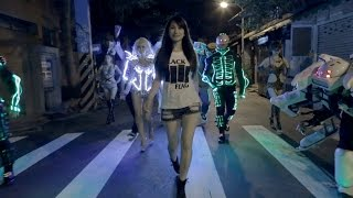 2014 萬獸派對 微電影【官方完整版】Halloween Massive - The Official Movie /HD/