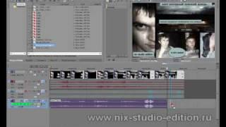 Создание видеокомикса в стиле Макс Пейн. Видеоурок