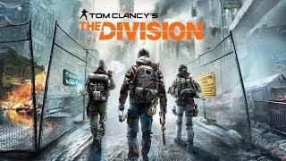 Фарм лута из ТЗ и боссов Tom Clancy S The Division