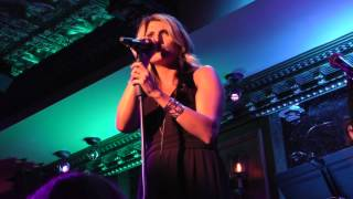 8: If You Only Knew - Janine DiVita - Jekyll & Hyde Resurrection 8/8/15 LateShow