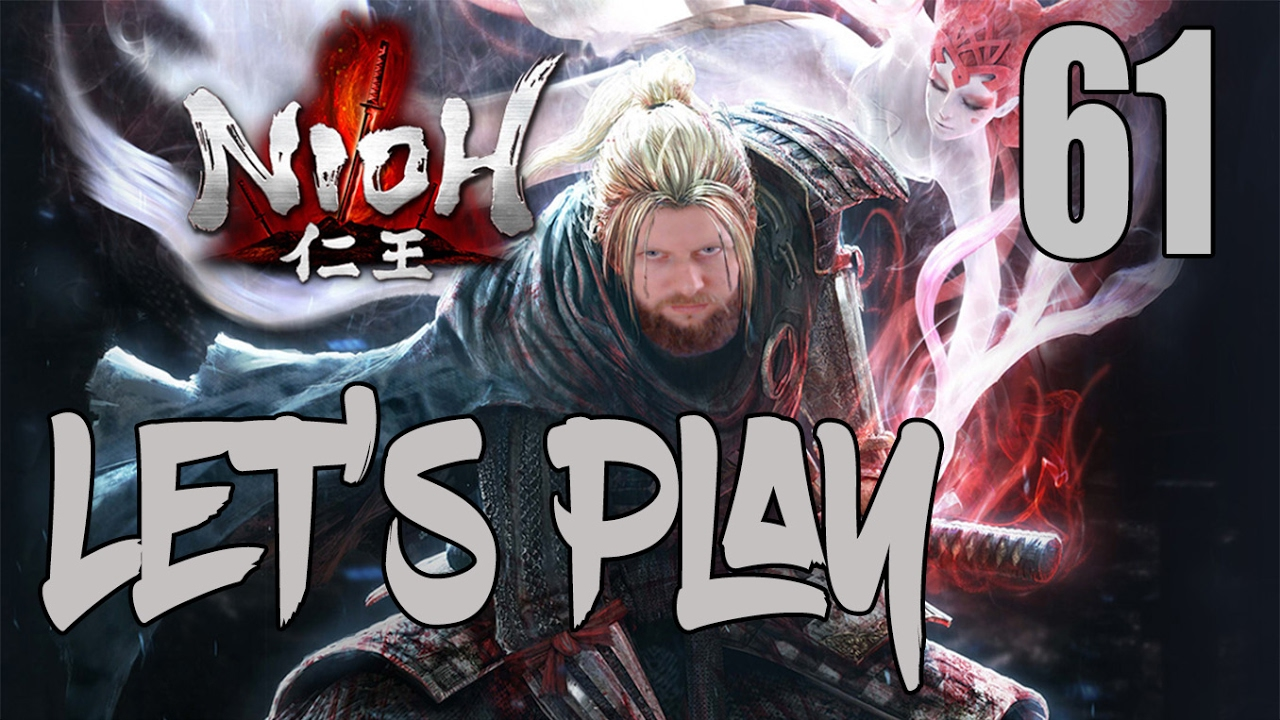 Download Nioh - Let's Play Part 61: The Demon King Revealed