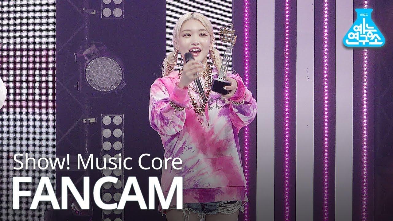 "Imagini pentru Chungha: ""Snapping"" on Show! Music Core"