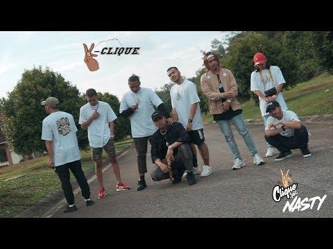 K-CLIQUE | BEG 2 BACK (OFFICIAL MV)