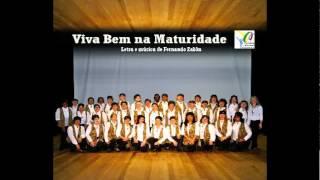 Fernando Zabka - Viva Bem Na Maturidade