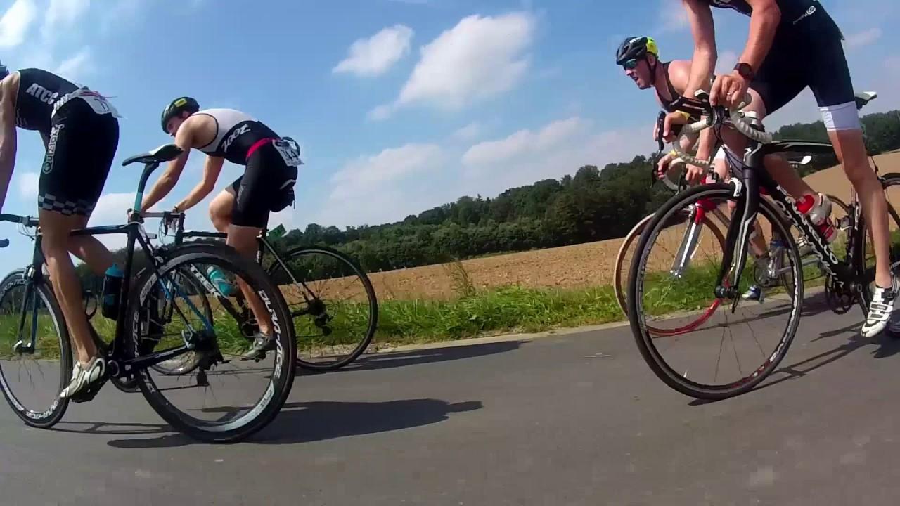 Triathlon Namur2016
