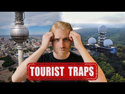 WORST Tourist Traps in BERLIN & Better Alternatives