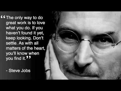 Motivational music for success in life | Steve Jobs