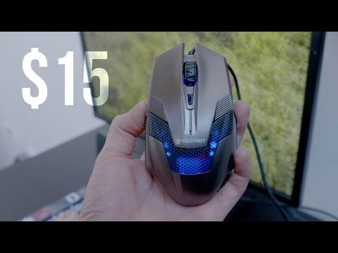 Top 5 PC & Gaming Tech Under $15! (2014)
