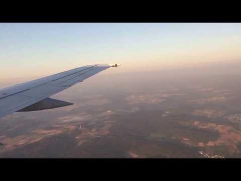 Flug von Frankfurt nach Stuttgart am 10.09.2016