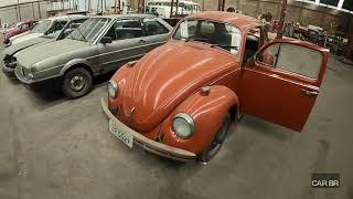Visitei um LEILÃO com carros a partir de R$ 300,00! SÓ RARIDADES!!!