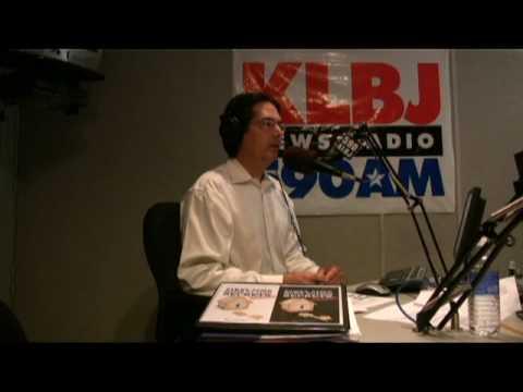 Top Austin Real Estate Broker Kenn Renner On KLBJ AM 590 Discusses Luxury Home Market