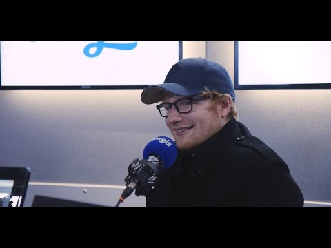 Elton John helped Ed Sheeran kickstart his  career
