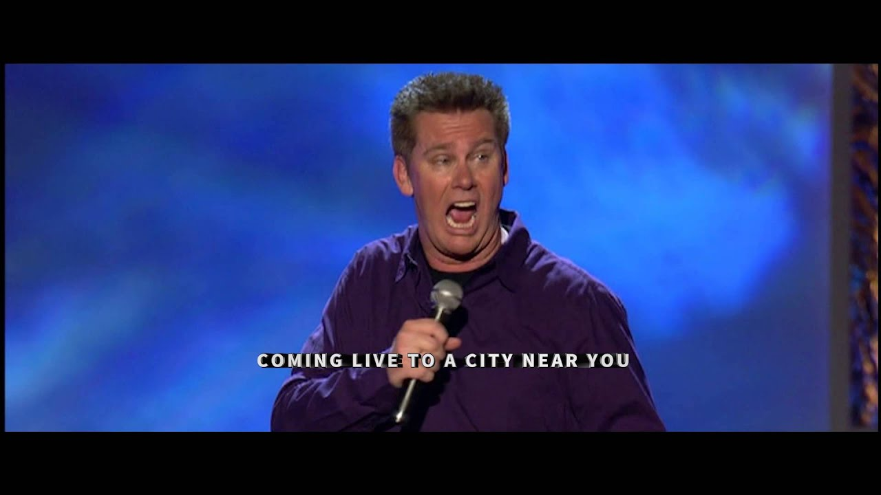 Brian Regan  Tour Youtube