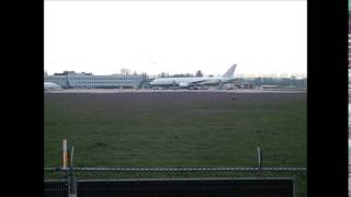 The Netherlands NSS2014 The Hague (Rotterdam The Hague Airport)