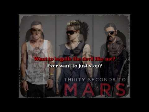 30 Seconds To Mars -  Vox Populi (Karaoke)