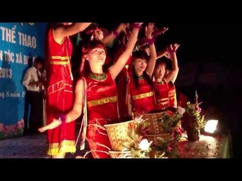 HD Múa nàng sơn ca ( Tây Thiên )