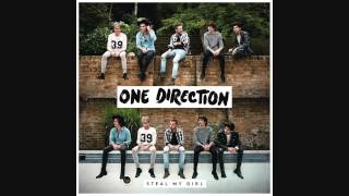 One Direction - Steal My Girl (Instrumental)
