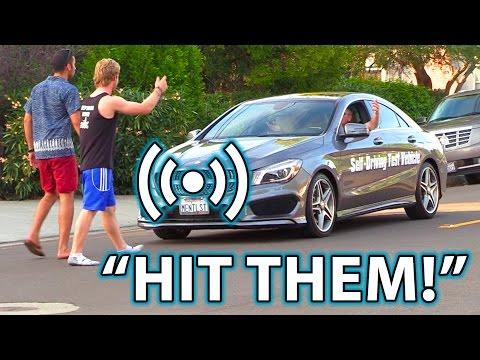 smart-ass-self-driving-car-gone-crazy-prank!!