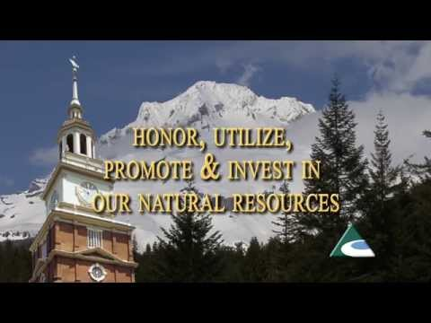 Town Hall: Natural Resources