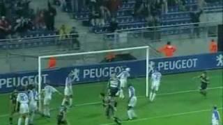 2000/2001 D2 J02 Sochaux-Châteauroux: 5-0