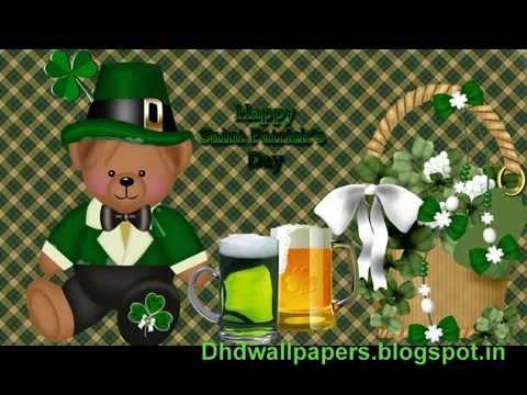 Happy St Patricks Day | Happy St Patricks Day Images - YouTube