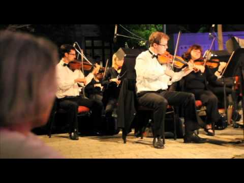 Classics on Church by Cape Philharmonic Orchestra