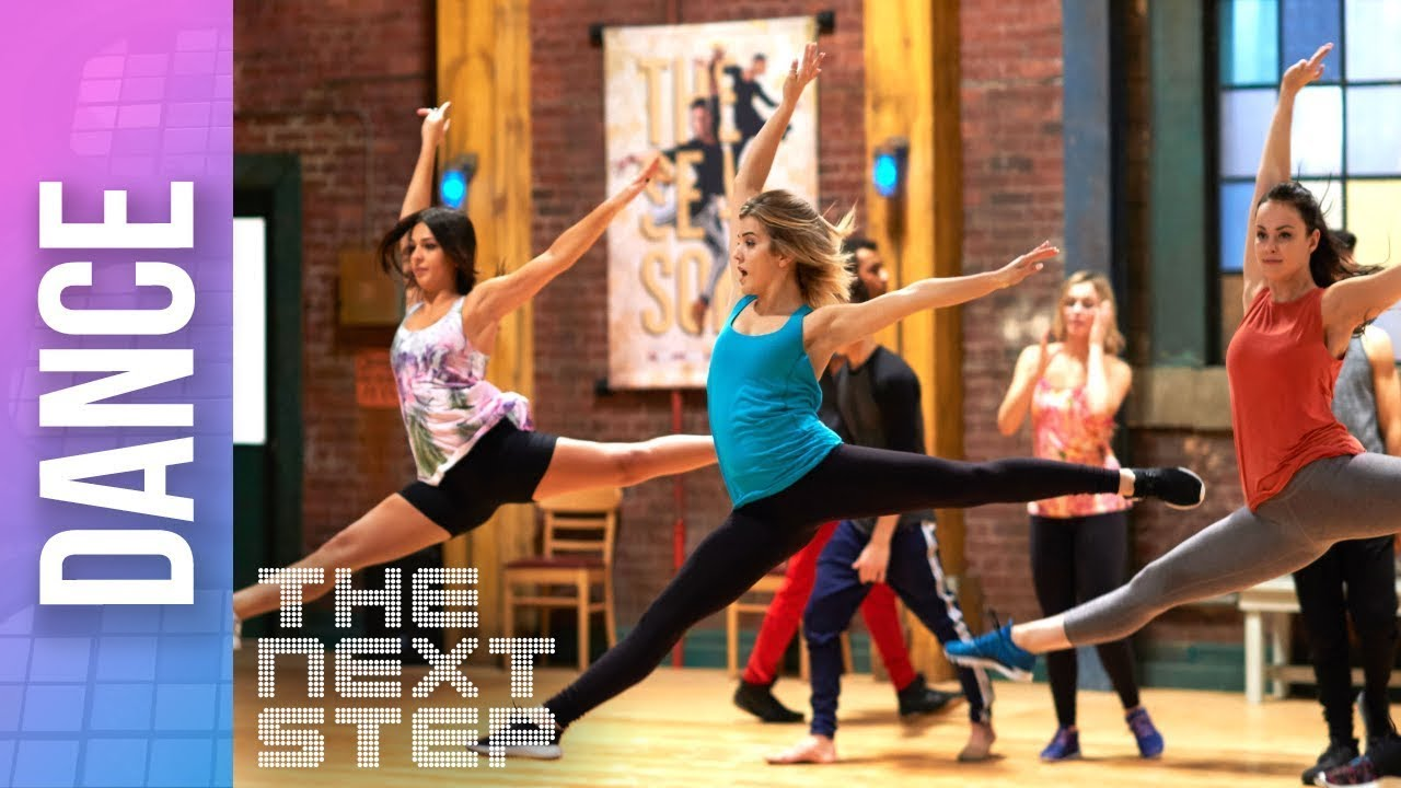 """Download """"Take It to the Top"""" Internationals Goodbye -  The Next Step Extended Dance"""