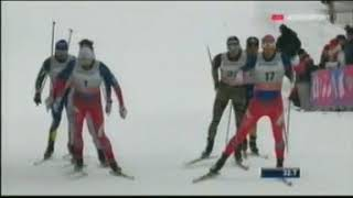 2015/16 fondo sprint tl uomini Gatineau (Ski Tour Canada)
