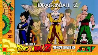 1. Dragonball Z - [Faulconer Productions]