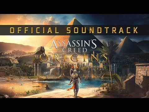 Assassin's Creed Origins - Official Soundtrack Preview | By Sarah Schachner