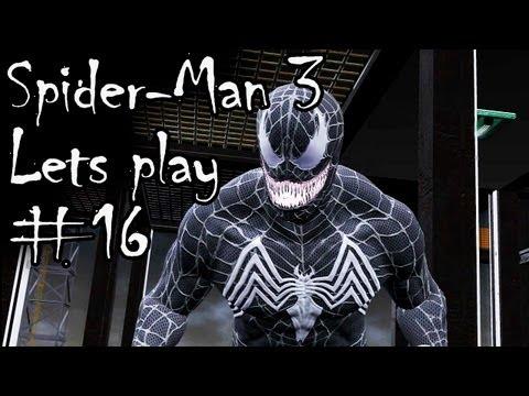 Полное Прохождение игры Человек Паук 3 - Часть 1 [Spider-Man 3]