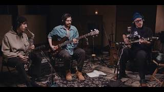 Ry Cooder - Straight Street (Live in studio)
