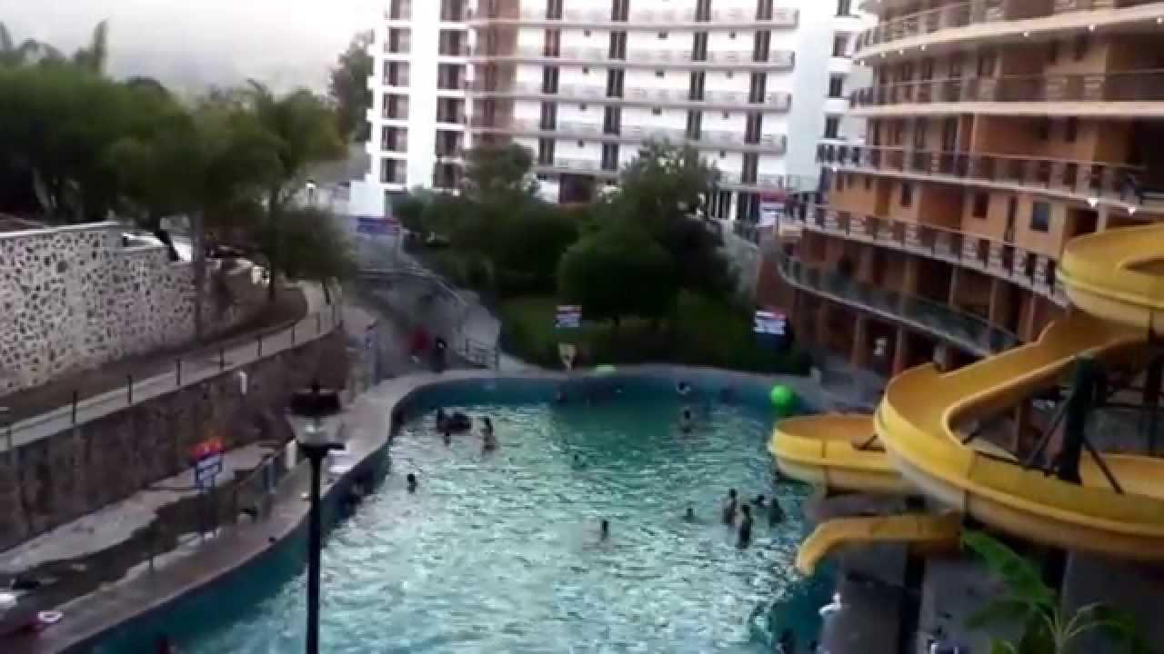 Balneario Baño Grande En Hidalgo ~ Dikidu.com