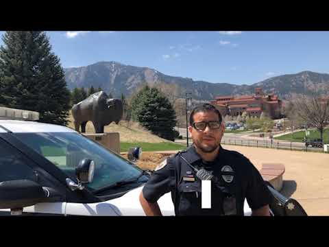 Boulder County Safety Message 5