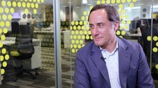 """Blockchain to have more powerful impact than the Internet"" declares Fabio Zoffi | NextTech Insider"