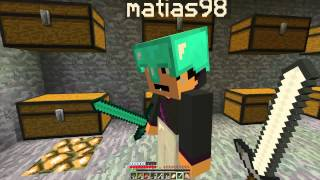 Video Minecraft: In Search of the Holy Cookie w/ Danny and Max download MP3, 3GP, MP4, WEBM, AVI, FLV November 2017