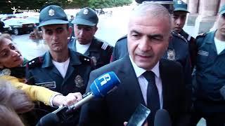 Ես նոր Հայաստանի կողմնակից եմ. Հունան Պողոսյանը «սիրով» ընդունել է մարզպետ դառնալու առաջարկը