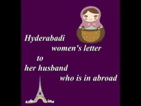 Hyderabad women, s