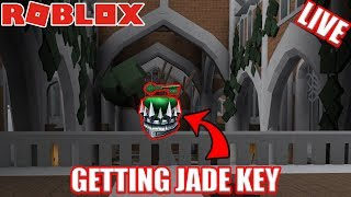 GETTING JADE KEY | Roblox Ready Player One Event