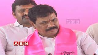 Ticket Race For Warangal East Heats Up Politics In TRS Party | Inside | ABN Telugu