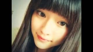 栞菜智世さんがゲスト出演。インタビューを受けていました。新曲の話題...