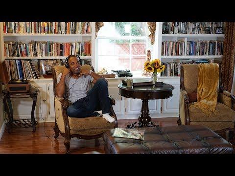 Jason George: My Favorite Room   Los Angeles Times
