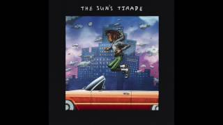 Isaiah Rashad feat. Syd - Silkk da Shocka [HQ + Lyrics]